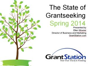 GSstateOgrantseeking2014webinar