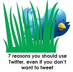 TwitterLurker